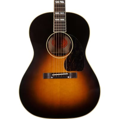 Gibson Nathaniel Rateliff LG-2 Western, Vintage Sunburst for sale