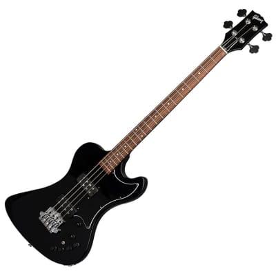 Gibson RD Artist Bass 2018 Ebony Rosewood Maple 20 Frets Bass Guitar for sale