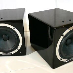 Behringer Behritone C50A 30-Watt Reference Studio Monitor (Pair)