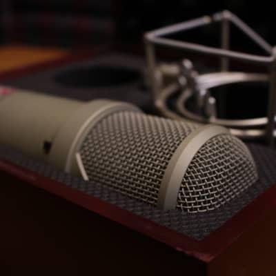 Lauten Audio Atlantis FC-387 FET Condenser Mic