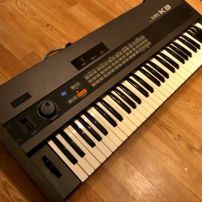 Kawai K3 80s