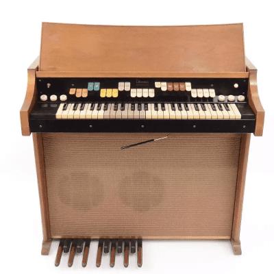 Hammond F100 Organ 1960 - 1964