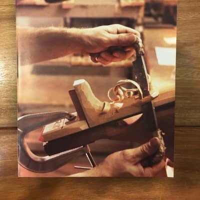Martin 18650MF Catalogue