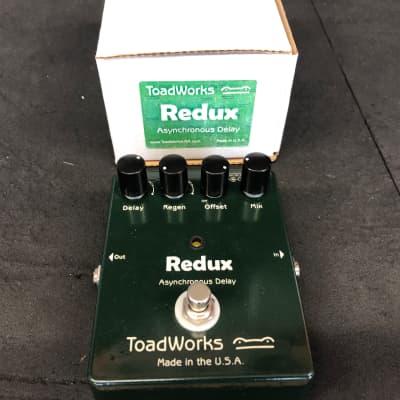 Toadworks Redux 2010's