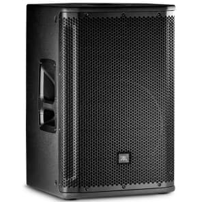 "JBL SRX812P 2-Way 2000-Watt 12"" Active Loudspeaker"