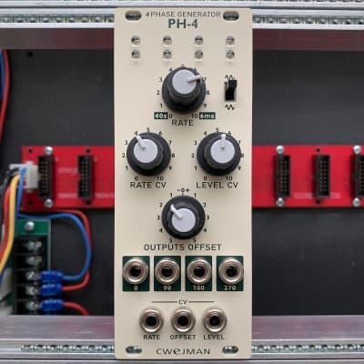 Cwejman PH-4 4 Phase Modulator
