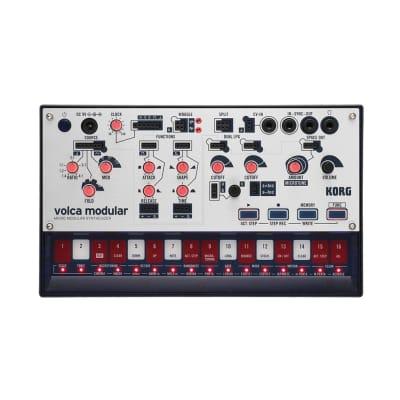 Korg Volca Modular Analog Synthesizer