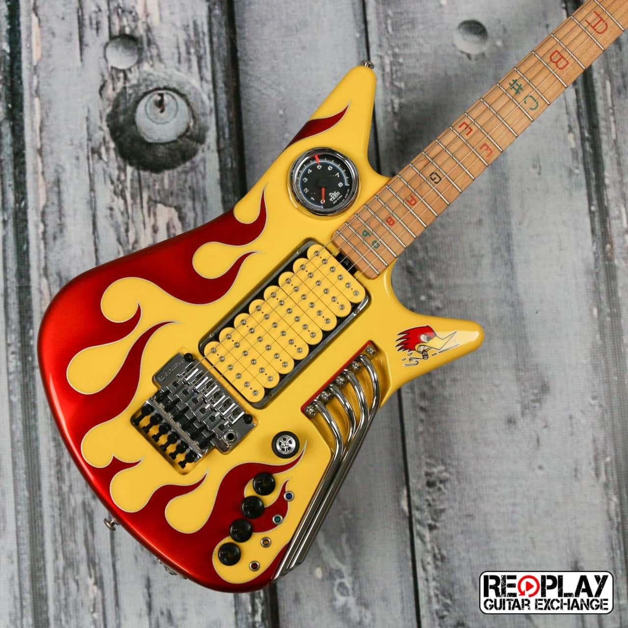 Used Ernie Ball Music Man Mr Horsepower Reverb