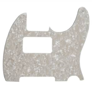 Fender 005-4058-000 Hot Rod Fat Telecaster 8-Hole Pickguard 4-Ply