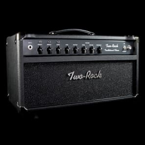 Two Rock Traditional Clean 100/50W Electric Guitar Amplifier Head for sale