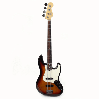 Fender American Series Jazz Bass 2000 - 2007