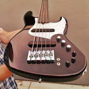 Xotic XJ-1T 2014 Black Cherry Metallic for sale