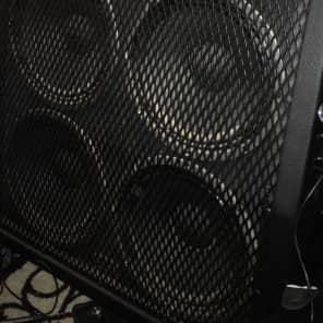 Peavey TransTube Supreme 100-Watt 4x12 Guitar Half Stack