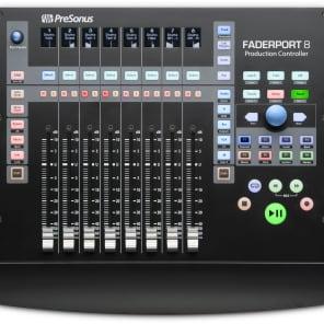 PreSonus FaderPort 8 USB DAW Controller