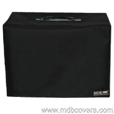 Marshall DSL40CR Poly-Canvas Amp Cover Black