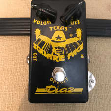 Diaz Square Face Fuzz