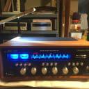 Marantz  2270  1974 BlackFace , Walnut Cabinet, Fully Recapped and Restored