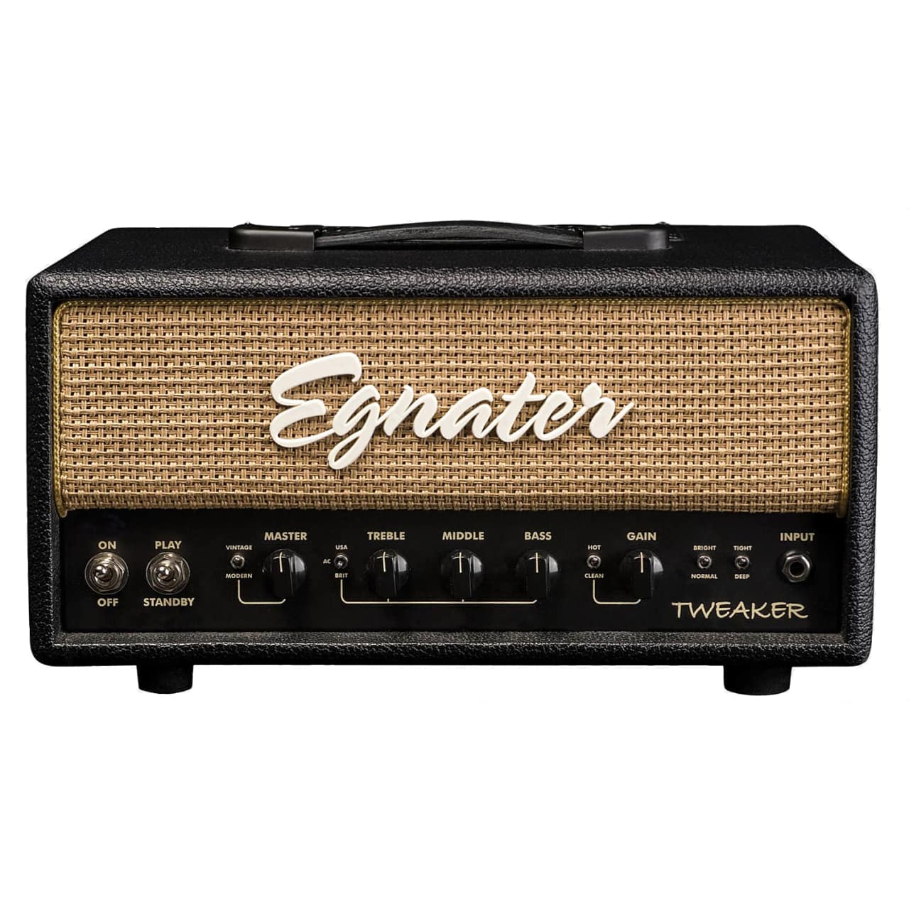 egnater tweaker guitar amplifier head 15 watts zzounds reverb. Black Bedroom Furniture Sets. Home Design Ideas