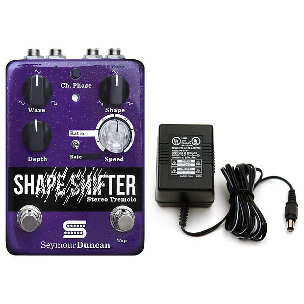 seymour duncan tremolo shape shifter bundle purple geartree reverb. Black Bedroom Furniture Sets. Home Design Ideas
