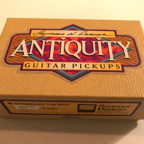 Seymour Duncan Antiquity for 1950 Fender Lap Steel Pickup