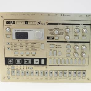 Korg Electribe-S mkII ES-1 mkII Rhythm Production Sampler