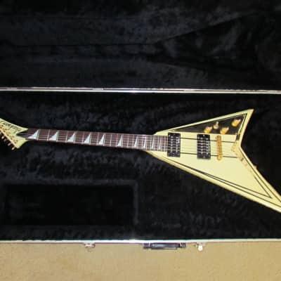 2001 Jackson  RR5 Rhoads V  *Made In Japan* for sale