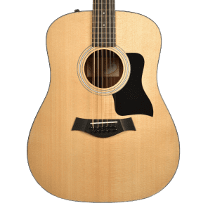 Taylor 150e Sitka Spruce / Sapele 12-String Dreadnought with ES2 Electronics 2016