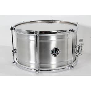 "Latin Percussion LP3212 Samba Series 7x12"" Aluminum Caixa"