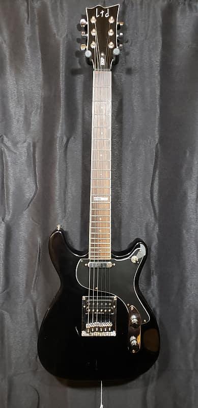 Ltd Hybrid 300 Black