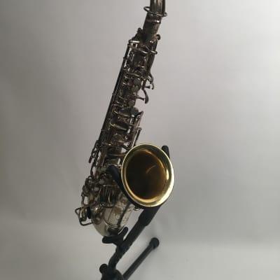 Conn New Wonder Alto Saxophone 1924