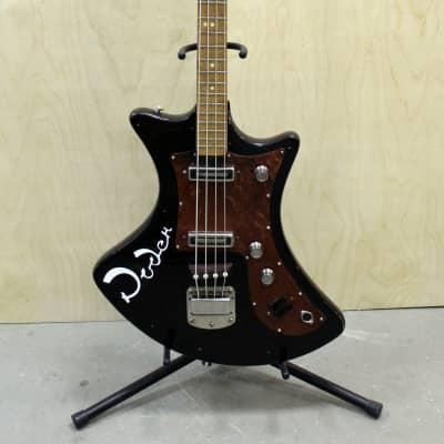 USSR Bass guitar Roden (1975) for sale