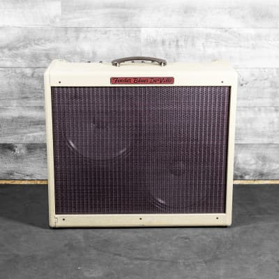 Fender Fender Blues Deville 2x12 Guitar Combo Amp w/Cover for sale
