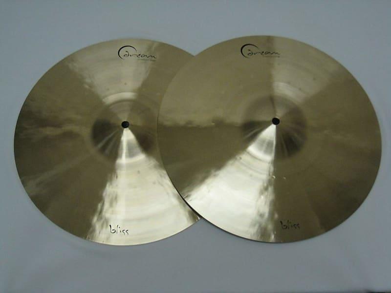 dream bliss hi hat cymbals 15 zorro sounds reverb. Black Bedroom Furniture Sets. Home Design Ideas