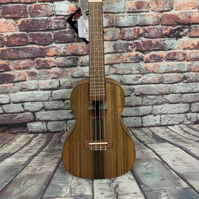Kala Pacific Walnut Concert Ukulele for sale