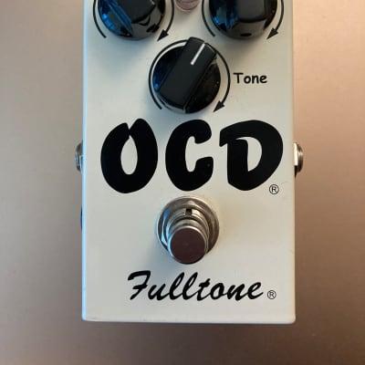 Fulltone OCD V1.4 Ser# 43xxx 2010