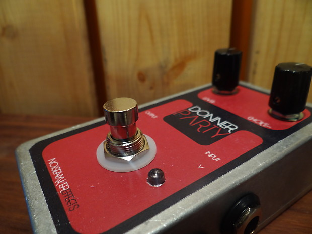 Donner Pedals Owners Thread | Telecaster Guitar Forum