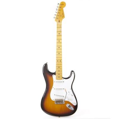 Fender Custom Shop Journeyman Relic Eric Clapton Stratocaster