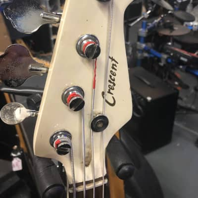 Crescent Bass for sale