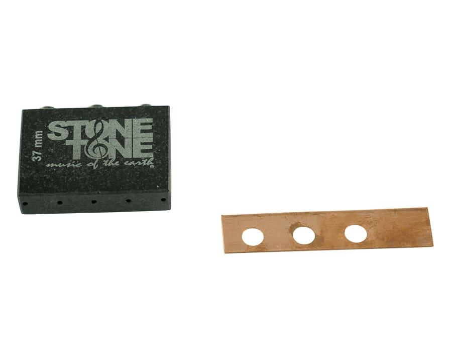 Granite Blocks Instrument : Floyd rose stone tone rock block sustain granite