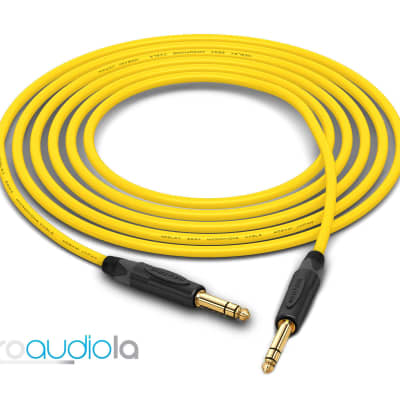 """Mogami 2534 Quad Cable 