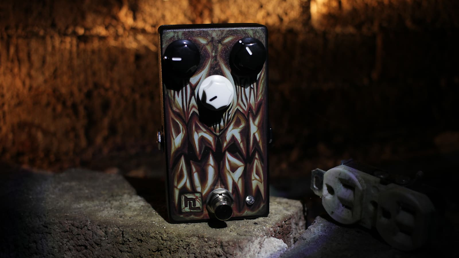 Haunted Labs Dark Aura (Modulated Reverb)