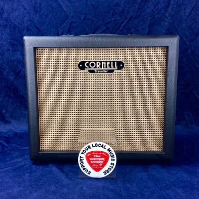 Cornell Traveller 5 Hand Wired 5w Guitar Valve Combo for sale