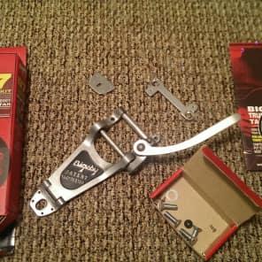 Bigsby B7 Vibrato Tailpiece