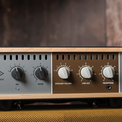 Universal Audio OX Amp Top Box for sale