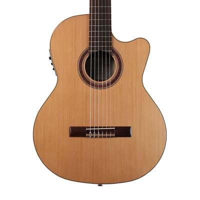 Kremona Rondo R65CWC Classical Guitar - Indian Rosewood Fretboard