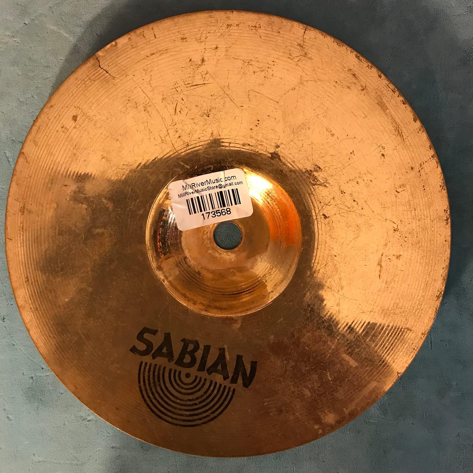 Sabian B8 Pro 8