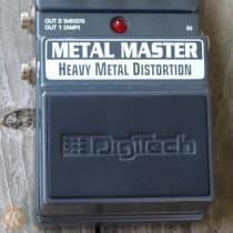 DigiTech Metal Master image