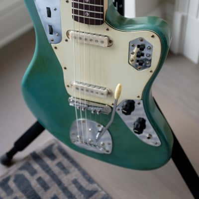 Revelator Jagster Full Scale 2019 Sherwood Green for sale