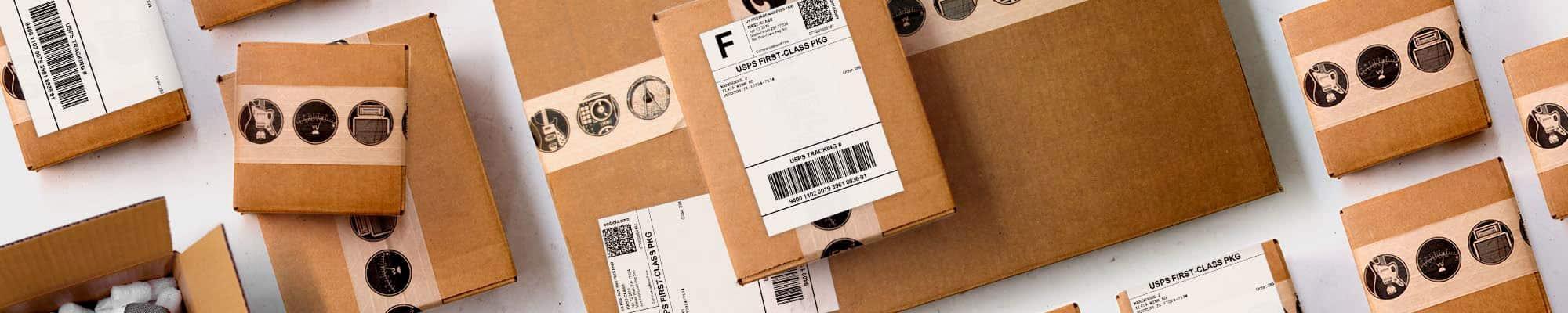 International Shipping Guide | Reverb News