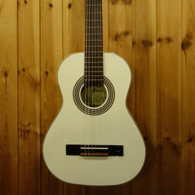 Motion 121WH-34 Classic 1/2 size guitar for sale